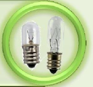 Screw Type LED Indicator Lamps