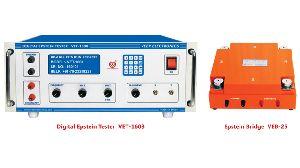 Digital Epstein Tester Vet-1608