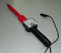 High Voltage Meter