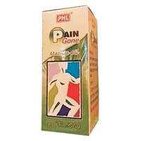 Pain Gone Oil