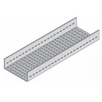 Outside Flange Cable Tray