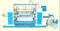 Hydro Spindle Pneumatic Machine