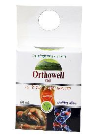 Orthowell Oil