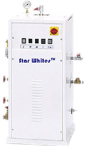 Automatic Electrical Steam Boilers