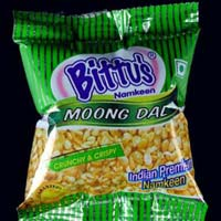 Bittu's Moong Dal