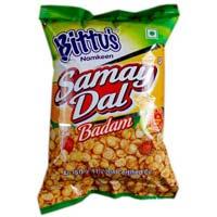 Bittu's Samay Dal Badam