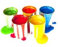 Water Based Decorative Paint