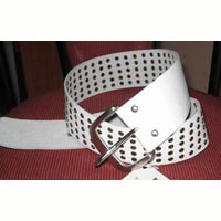 Ladies Leather Belts-70008