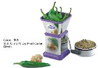Ss Chilly N Dry Fruit Cutter (small)