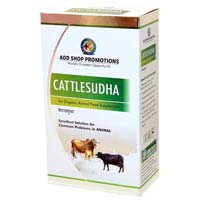 Cattlesudha (cattle Feed Supplement)