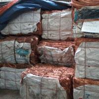 Copper Isri Barley