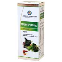 Madhusudha Powder (ayurvedic Remedy For Controlling Blood..