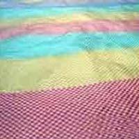 Striped Woven Fabric