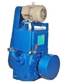 Oil Rotary Piston Pump