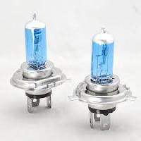 automobile halogen bulbs