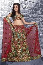 India Designer Bridal Wedding Lehenga -bridal
