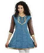 Ladies Kurti/ Salwar Tops