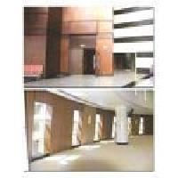Acoustic Wall, Ceiling Panels
