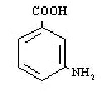 3 AMINO BENZOIC ACID (CAS NO. 99-05-8)