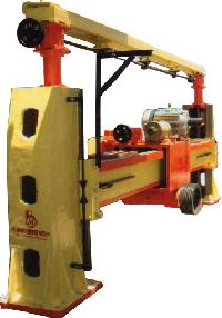 1.3 Automatic Block Cutting Machine