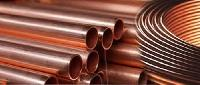 Nickel Copper Alloy Tubes