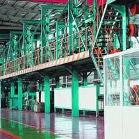 Pvc Sheet Making Machine
