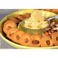 Coconut Badam Biscuit