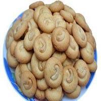 Shahi Kaju Biscuits