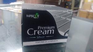 Silver Cream