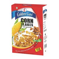 Cornflakes with Almonds