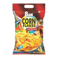 Plain Corn Flakes