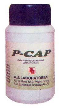 P-Cap Tablet