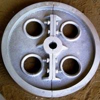 Fly Wheel Parts