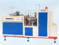 JBZ-B Automatic Paper Cup Making Machine