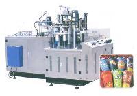 Medium Speed Paper Cup Forming Machine