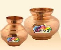 Copper Navrang (Handi Kalsi Set)