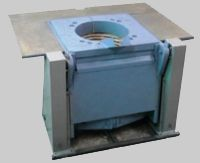 Induction Furnace Spare Parts