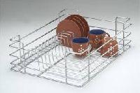 Cup Saucer Basket