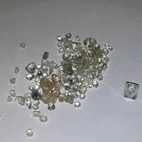 Rough Diamond (melee Parcel)