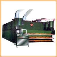Veneer Dryer Machine