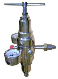 Gas Handling Equipments