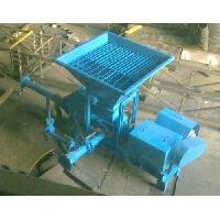 Pneumatic Cement Feeding Systems