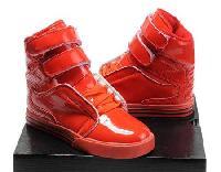 Leather Kids Footwear