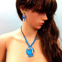 Wholesale Terracotta Necklace sets are widely demanded by all