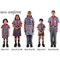 K.v School Uniforms