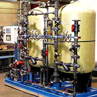 Water Demineralizers