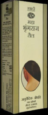 Meghddot Maha Bhringraj Oil
