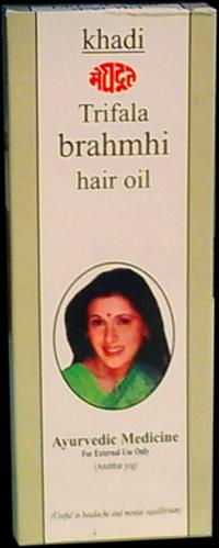 Meghdoot Trifla Brahmi Oil