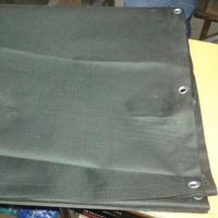 Rubber Ground Sheets
