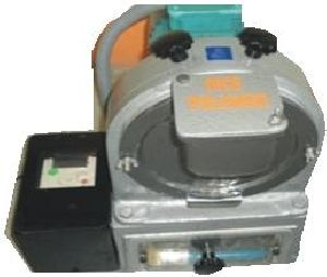 Rice Polisher With Drive Control